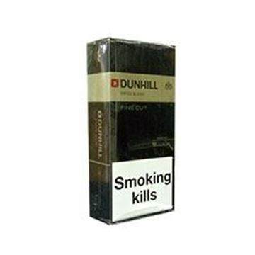 Picture of Dunhill Fine Cut Black