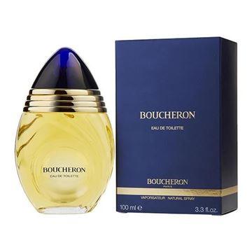 Picture of Boucheron Eau De Toilette For Women (100 ml./3.4 oz.)