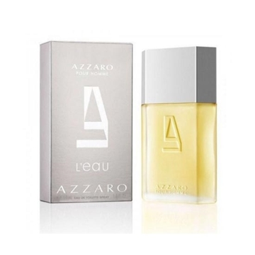 Picture of Azzaro Pour Homme L'Eau Eau De Toilette Spray For Men (100 ml./3.4 oz.)