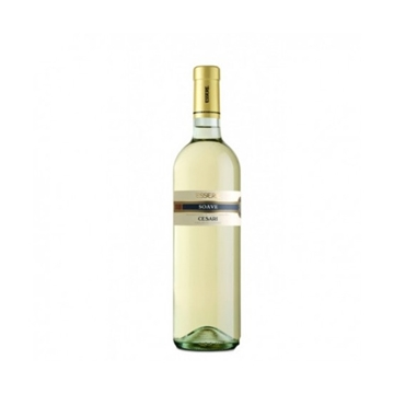 Picture of Cesari Soave Essere White Wine (750 ml.)