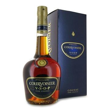 Picture of Courvoisier VSOP 40% 50cl