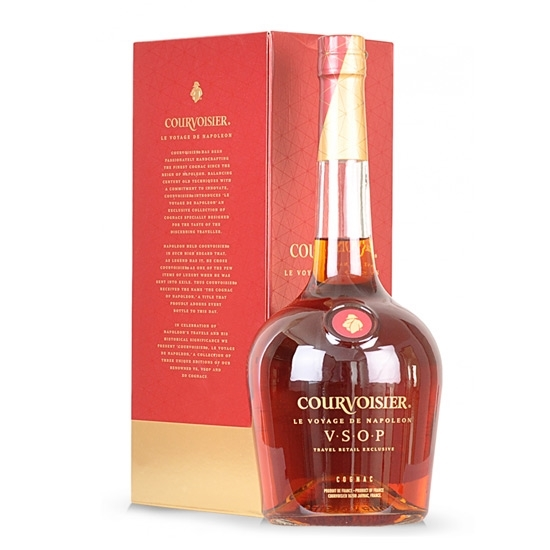 Picture of Courvoisier VSOP Cognac 40% (1L)
