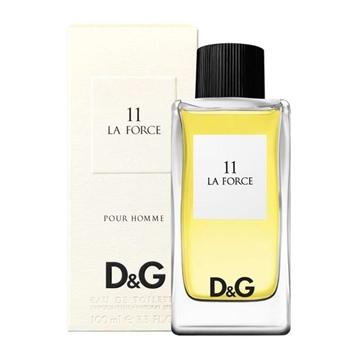 Picture of Dolce & Gabbana La Force EDT for Men (100 ml./3.4 oz.)