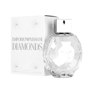 Picture of Emporio Armani Diamonds Eau De Parfum Spray (100 ml./3.4 oz.)