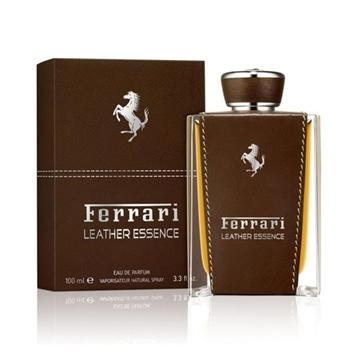 Picture of Ferrari Leather Essence Eau De Parfum Spray (100 ml./3.4 oz.)