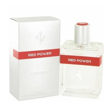 Picture of Ferrari Red Eau De Toilette Spray For Men (125 ml./4.2 oz.)