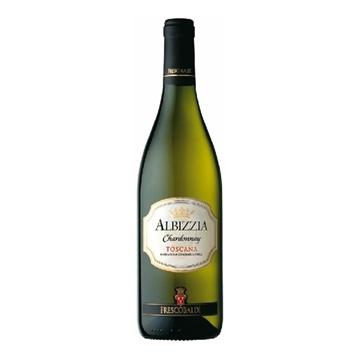 Picture of Frescobaldi Albizzia Chardonnay Italian White Wine (75CL)