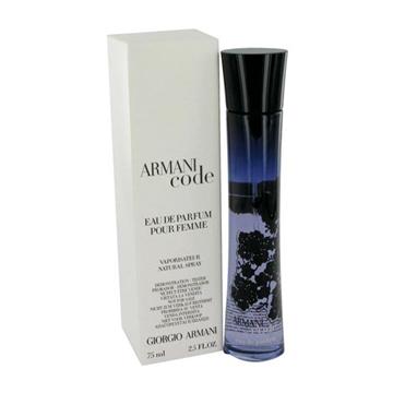 Picture of Giorgio Armani Code Eau De Parfum For Women (75 ml./2.5 oz.)