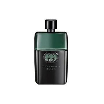 Picture of Gucci Guilty Black Eau De Toilette For Men Spray (90 ml./3 oz.)