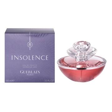 Picture of Guerlain Insolence Eau De Toilette For Woman (100 ml./3.4 oz.)