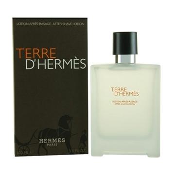 Picture of Hermes Voyage D'Hermes After Shave Balm (100ml./3.4oz.)