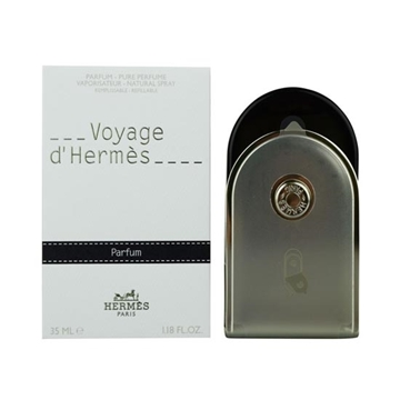 Picture of Hermes Voyage D'Hermes Eau De Toilette For Women (35 ml./1 oz.)