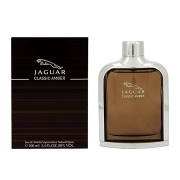 Picture of Jaguar Classic Amber EdT Natural Spray 100ml
