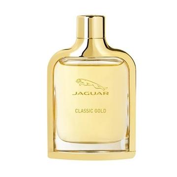 Picture of Jaguar Classic Gold Eau de Toilette for Men Natural Spray 100ml