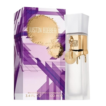 Picture of Justin Bieber Collector's Edition EdP 100ML