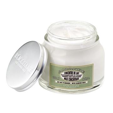 Picture of L'Occitane Almond Body Cream (200 ml./6.7 oz.)