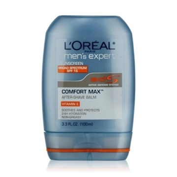 Picture of L'Oreal Men Expert Comfort Max Anti-Irritation After Shave Balm (100 ml./3.4 oz.)