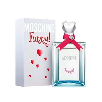Picture of Moschino Funny! EDT (100 ml./3.4 oz.)