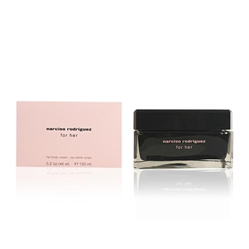 Picture of Narciso Rodriguez For Her Body Cream (150 ml./5 oz.)