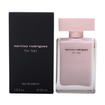 Picture of Narciso Rodriguez For Her Eau De Parfum For Women (50 ml./1.7 oz.)