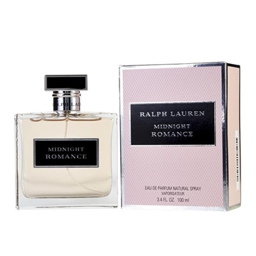 Picture of Ralph Lauren Midnight Romance For Women Eau De Parfum (100 ml./3.4 oz.)