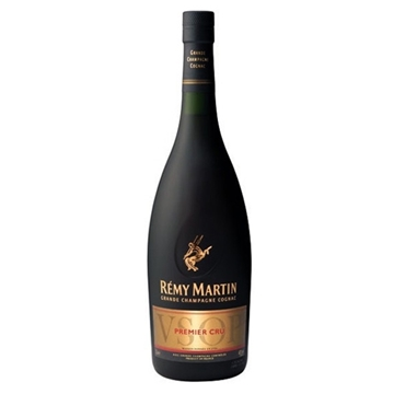 Picture of Remy Martin V.S.O.P Premier Cru Cognac (1 LT) With Gift Box