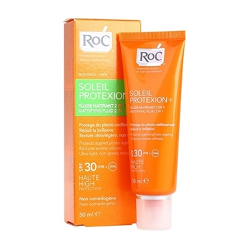 Picture of Roc Soleil Protexion 30SPF (50 ml./1.7 oz.)