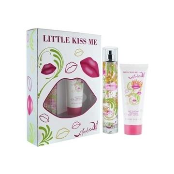 Picture of Salvador Dali Little Kiss Me Eau De Toilette For Women (50 ml./1.7 oz.+100 ml./3.4 oz.)