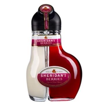 Picture of Sheridan's Berries Liqueur (500 ml.)