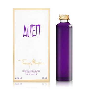 Picture of Thierry Mugler - Alien Eco - Refill E.D.P 90 ML