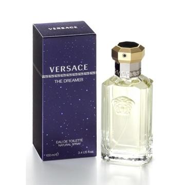 Picture of Versace The Dreamer Eau De Toilette Spray (100 ml./3.4 oz.)