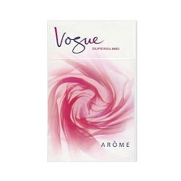 Picture of Vogue Arome Cigarettes