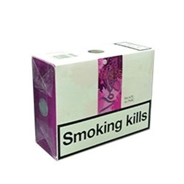 Picture of Vogue Frisson Menthol Super Slim Cigarette