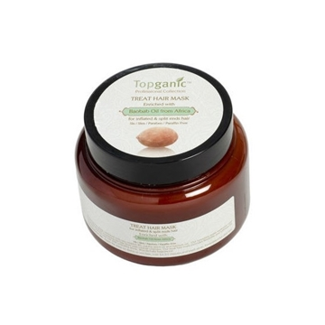 Picture of TOPGANIC BAOBAB AFR TREAT MASK