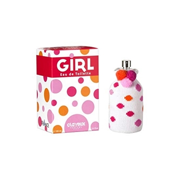 Picture of CLAYEUX GIRL EDT