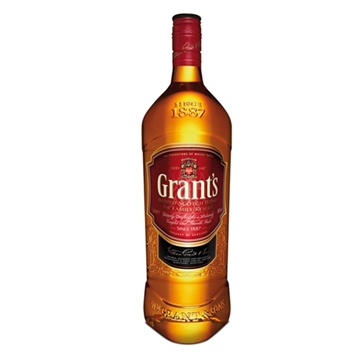 Picture of Grant´s RF Whisky 43%(1L)