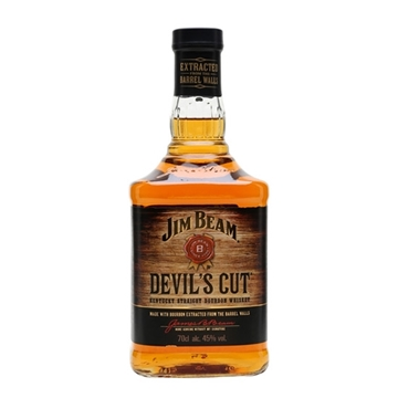 Picture of jim beam devil's 1 Liter