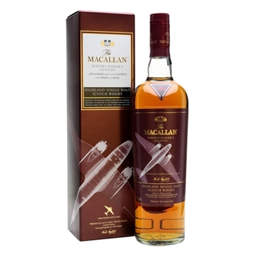 Picture of Macallan Malt Maker's Edition Whisky 42.8% (700 ml) With Gift Box