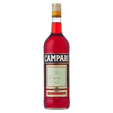 Picture of Campari Bitter Aperitif (1L)