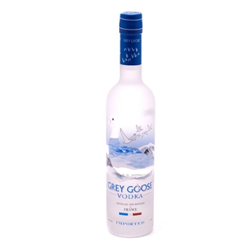 Picture of Grey Goose Vodka 40% (1L)