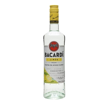 Picture of Bacardi Limon Rum (1L)