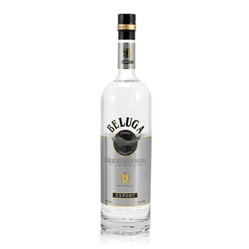 Picture of Beluga Vodka 40% (1L)