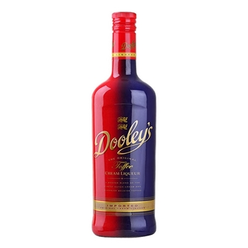 Picture of Dooley's Toffee Liqueur (1L)