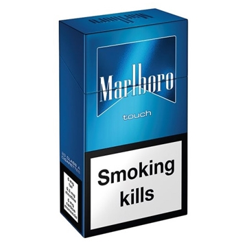 Picture of Marlboro Touch K.S Cigarettes