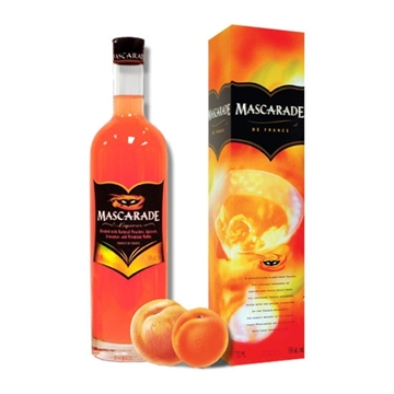 Picture of Mascarade Liqueur (750 ml.) With Gift Box