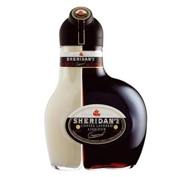 Picture of Sheridan`s Liqueur (1L)