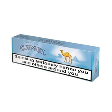Picture of Camel Blue Subtle Flavour Box Cigarettes