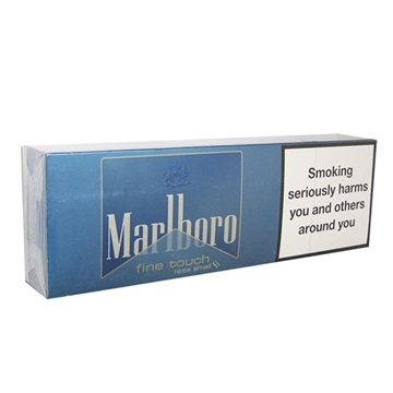 Picture of Marlboro Fine Touch K.S Cigarettes