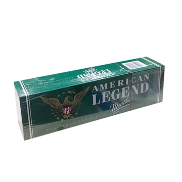 Picture of American Legend Menthol