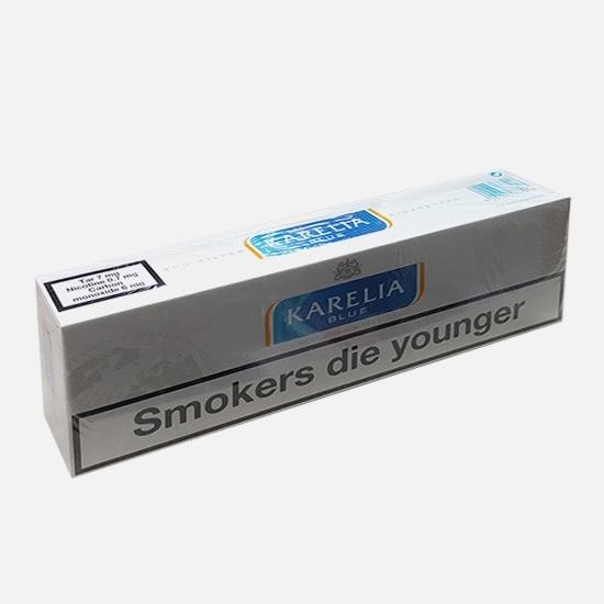 Picture of Karelia Blue Cigarette